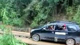 getlinkyoutube.com-Konvoi Team Prudential KALTENG Ke Pontianak KALBAR
