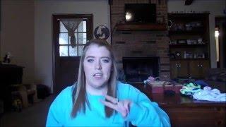 getlinkyoutube.com-I Had A Thing With Blake Gray ?!   Ask Harleigh