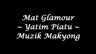 getlinkyoutube.com-Mat Glamour - Makyong (High Quality)