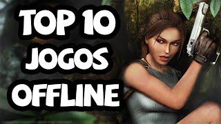 getlinkyoutube.com-10 Melhores Jogos Offline(SEM NET) de 2015 #3