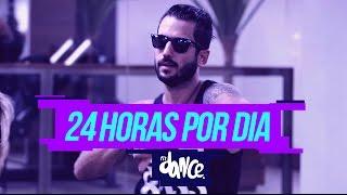 getlinkyoutube.com-24 Horas Por Dia - Ludmilla - Coreografia | Choreography - FitDance