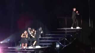 getlinkyoutube.com-Justin Timberlake - Summer Love & LoveStoned (Live - Melbourne, Australia 18/09/2014)