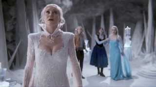 getlinkyoutube.com-Once Upon A Time 4x10 - The Snow Queen Sacrifices Herself