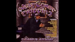 getlinkyoutube.com-West Coast Trippin' 2 --((HQ))-- {1999} ~~FULL ALBUM~~ AWOL Records Compilation
