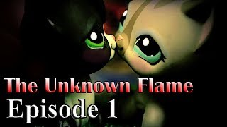 Littlest Pet Shop: The Unknown Flame: Episode 1