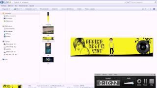 getlinkyoutube.com-Crear pagina web con menu desplegable desde cero en block de notas parte1
