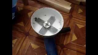 getlinkyoutube.com-Быстрое приготовление сахарной пудры (для канди)