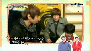 getlinkyoutube.com-130313 Weekly Idol Best 7 Idol Gag Duo
