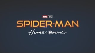 getlinkyoutube.com-SPIDER-MAN: HOMECOMING - Trailer Tease
