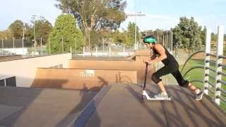 getlinkyoutube.com-Welcome To Lucky Pro | Corey Funk