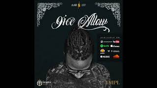 9ice - Allow (Official Audio)