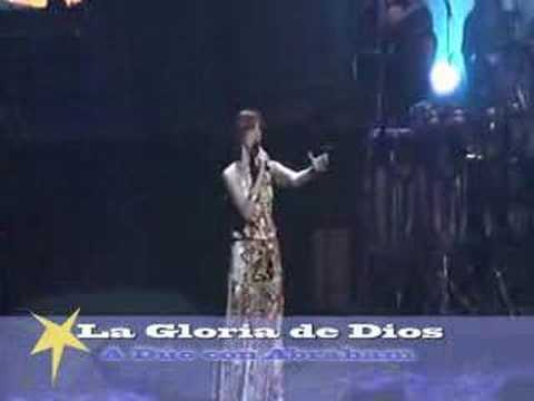 Videos Related To 'gloria De Dios abraham'