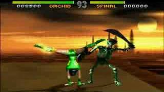 getlinkyoutube.com-Killer Instinct Arcade ultimate combo's