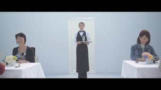 getlinkyoutube.com-海に浮かぶレストランに招待された二組の感動のサプライズ!『筏の上のレストラン』東九州バスク化構想 PR第一弾 WEB動画・メイキング