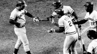 getlinkyoutube.com-1976 World Series, Game 4: Reds @ Yankees