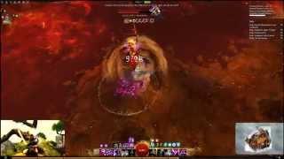 getlinkyoutube.com-[Gw2] Fractals50 Imbued Grawl shaman Chronomancer solo.