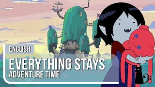 """getlinkyoutube.com-""""Everything Stays"""" (Adventure Time) Vocal Cover by Lizz Robinett"""