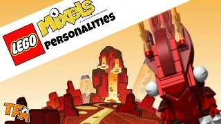 getlinkyoutube.com-(TFAF) LEGO Mixels Series 1 Personalities