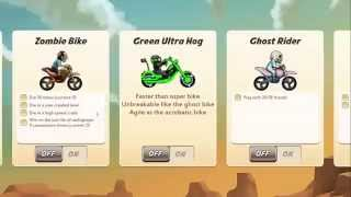 Bike Race Free v5.3.1 - RealGreenUltraHog (ANDROID)