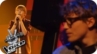 getlinkyoutube.com-Kings of Leon - Use Somebody (Tim) | The Voice Kids 2013 | Blind Audition | SAT.1