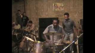 getlinkyoutube.com-الفنان.رضاء.قراف.صولو.علي.الدرامس.....Libyan Reggae...ريقي.ليبيا