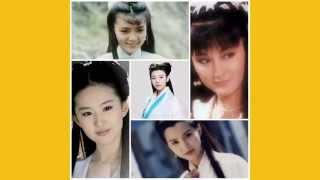 getlinkyoutube.com-So sánh Tiểu Long Nữ qua các phiên bản Thần Điêu Đại Hiệp