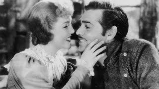 getlinkyoutube.com-The Call of the Wild (1935) - Clark Gable, Loretta Young