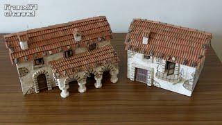 getlinkyoutube.com-How to make little houses