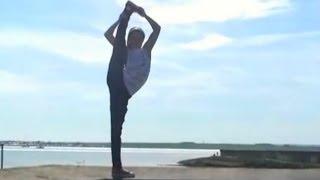 getlinkyoutube.com-Training Compilation 2011 | Grace Bruce