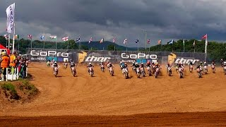 getlinkyoutube.com-Desertmartin Thor British Youth Nationals SW85 class RAW Highlights
