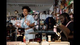 Jamila-Woods-NPR-Music-Tiny-Desk-Concert width=
