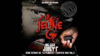 Juicy P - Jeune G'z