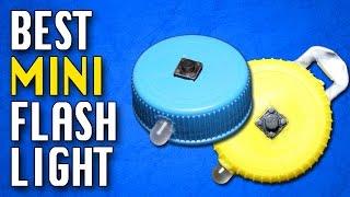 getlinkyoutube.com-Mini Homemade Flashlight