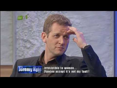 An Absolute Legend on Jeremy Kyle