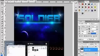 Tutorial - Editando loading PointBlank