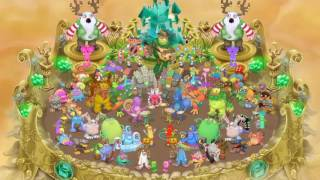 getlinkyoutube.com-My Singing Monsters - Gold Island (Full Song) (2.0.0)