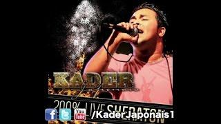 getlinkyoutube.com-Kader Japonais - 200% Live Sheraton [Official Audio]