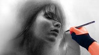 getlinkyoutube.com-The Mist of a Dream - Portrait Art Video