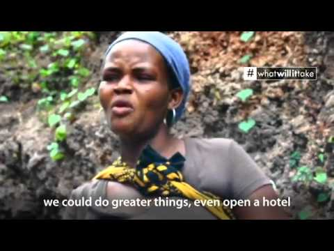 ASIATV100Net: Tanzania- What will it take to eradicate poverty- WORLD BANK