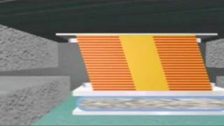 Seismic Base Isolation Explained - 'Shock Absorbers on a Sky Scraper'