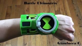 getlinkyoutube.com-Ben 10 Omnitrix Evolution