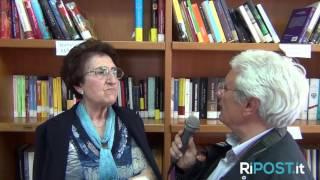 getlinkyoutube.com-Ribera incontra gli Autori: parla Nella Cusumano