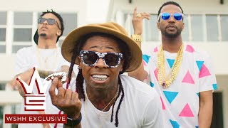 Miss Mary Mack (Feat. Lil Wayne & August Alsina)