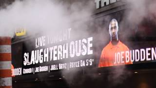 Slaughterhouse Tour Episode. 4 (Joe Budden Arrested)