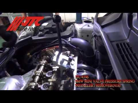 JTC 4396 BMW MINI VALVE PRESSURE SPRING INSTALLER REMOVER N18