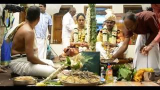 Chettinad wedding -  Ram weds Sindhu 12th Nov 2014