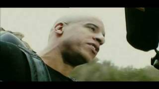 getlinkyoutube.com-Vin Diesel - Triple x - Bridge Jump - xXx