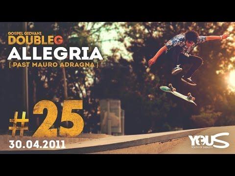 Double G - 30 Aprile 2011 - Allegria - Past. Mauro Adragna