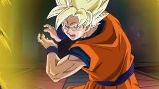 getlinkyoutube.com-【MUGEN】 Dragon Ball Z かめはめ波特集 Kamehameha - Special edition