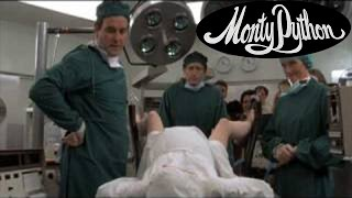 getlinkyoutube.com-Birth - Monty Python's The Meaning of Life